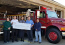 Park Ridge Fire Department wins WPS grant