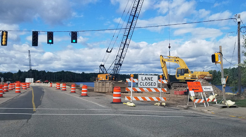 UPDATE: WisDOT to close HH at Bus. 51 intersection