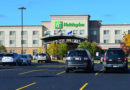 More than 100 lose jobs at Holiday Inn