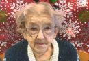 "Winifred ""Fritzie"" Marquard, 92"