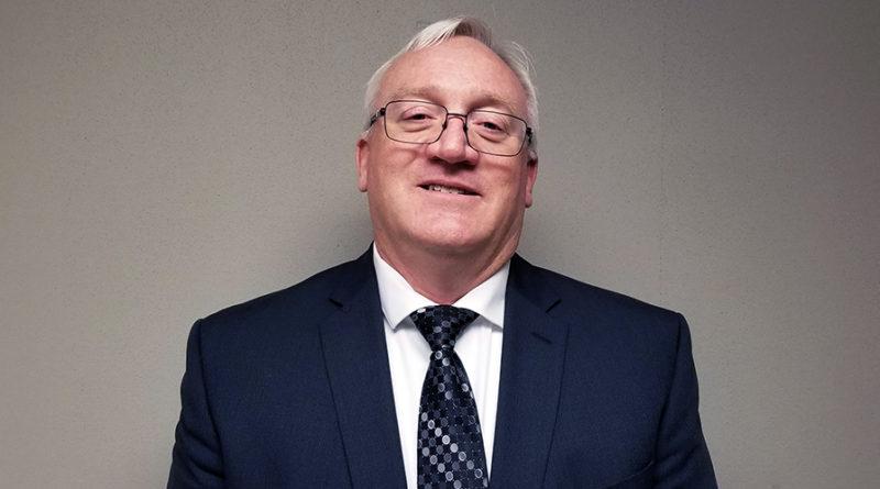 Former city clerk, police officer, to announce state senate bid