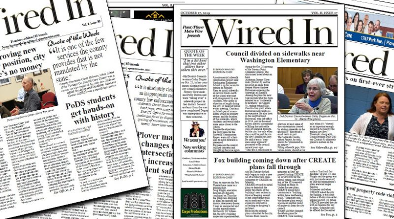 From the Staff: Get 24 months of local news for only $60