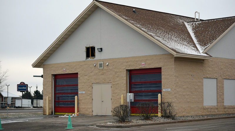 Portage Car Wash: Plover Car Wash Hit With Second Fire In A Year