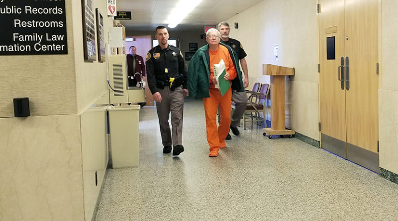 One of Portage County's 'worst' sex offenders could be released soon