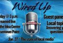 Metro Wire to debut 'Wired Up' weekly podcast Sunday afternoon