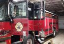 Complete with EMS compartment, new custom engine rolls out at SPFD