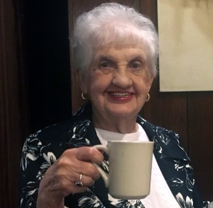 Irene J  Kenowski, 84 – Point/Plover Metro Wire
