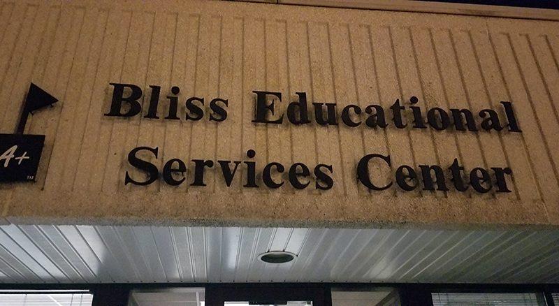 School board seeks applicants for vacancy