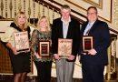 Blenker employee honored as 'Builder of the Year'