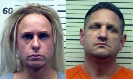 State drug agents arrest two for trafficking meth – Point/Plover