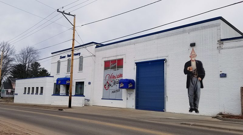 Point Brewery historical items sought for publishing project