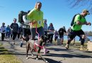 Reeder's Ruck and Run enters its fifth year