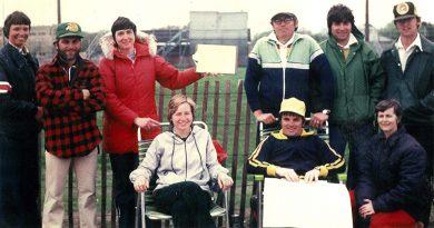 Gene La Rose Track and Field Meet celebrates 50 years
