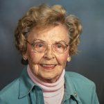 Jane E. Martin Everard, 97