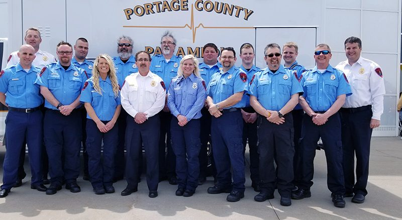 Safety Fair returns to Plover Saturday