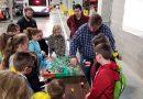 City schools celebrate Public Works Week