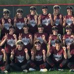 SPASH softball earns 20th consecutive WVC title