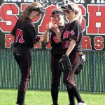 SPASH softball topples Wausau West