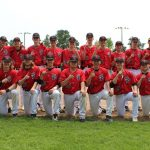 SPASH baseball heads to sectionals