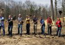 Group breaks ground on new Standing Rocks facility