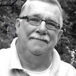 "David ""UPS Dave"" Gerzmehle, 71"