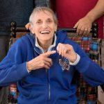 Mary M. Martin, 86