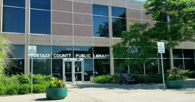 Library to host discussion on role of media