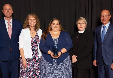 St. Michael's Hospital honored for organ, tissue donation