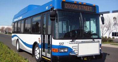 Kids ride city bus for free over summer months