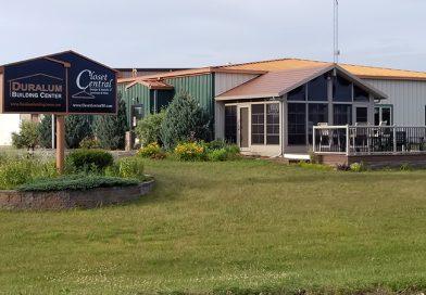 New brewer to call Duralum Building Center home