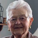 Anita M. Gosh, 81