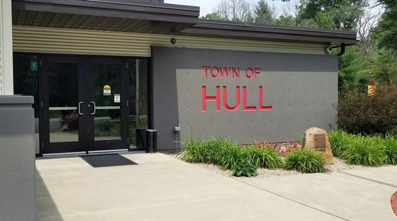 Hull Water Committee meets next week