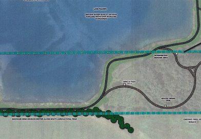 Lake Pacawa development hits second phase