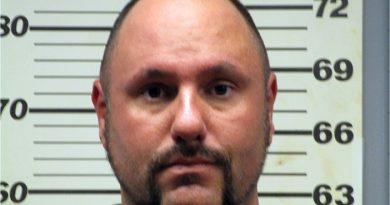 Sex offender released after jail stint for probation violation