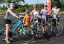 Biking event raises over $31K for Boys & Girls Club