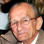 Jerome Alton Morey, 88