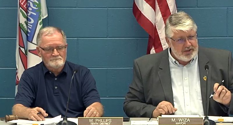 Council members call out mayor on quorum restrictions