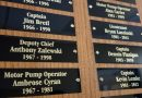 SPFD honors past, present, with department historical project