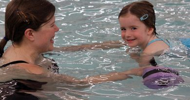 UWSP to offer adult, youth, aquatic classes