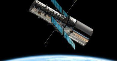 Hubble Telescope images featured in new planetarium program