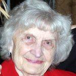 Mary Ann Margaret (Bachman) Schneider, 98