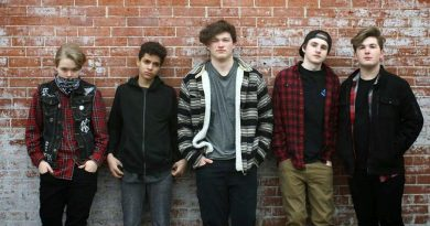So far, smooth sailing ahead for homegrown band Scorched Waves