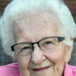 Dolores Richmond, 93