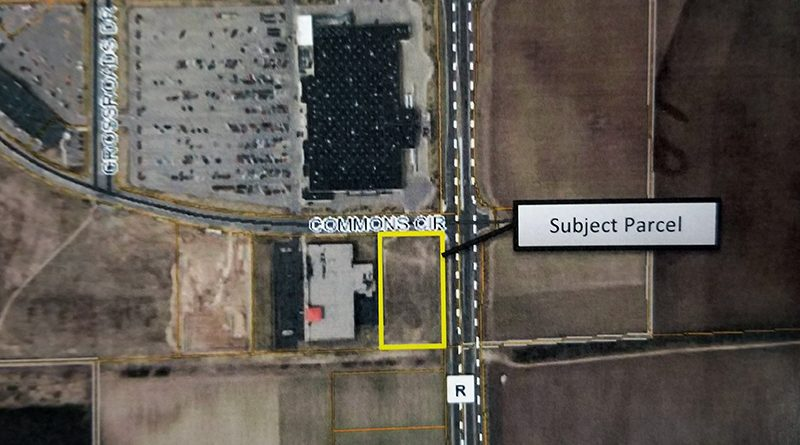 Plover approves second major project this year for Crossroads