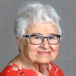Carlene Mavis Schanck, 85
