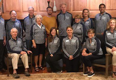 YMCA adds new board members