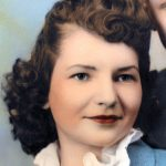 Janette (Mittelstaedt) Lange, 94