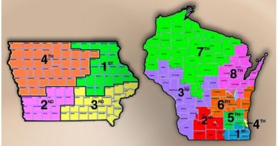 Column: Gerrymandering alive and well in Wisconsin