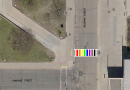 With almost no public input, Pride crosswalk approved by mayor, not council