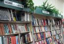 Retired teachers' book sale returns next week